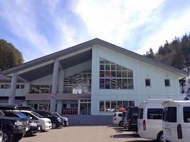 【9】センターハウス外観